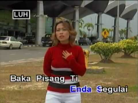 Linda - Asai Ati Enggai Berserara.dat video