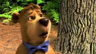 Yogi Bear - Main Trailer