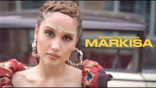 Download lagu Cinta Laura Kiehl - Markisa | Behind The Scenes
