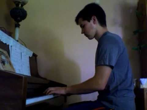 My Heavenly ~ Jars of Clay (cover)