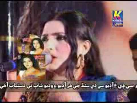 Suriya Soomro New Album 30 2013  Bewafa Je video