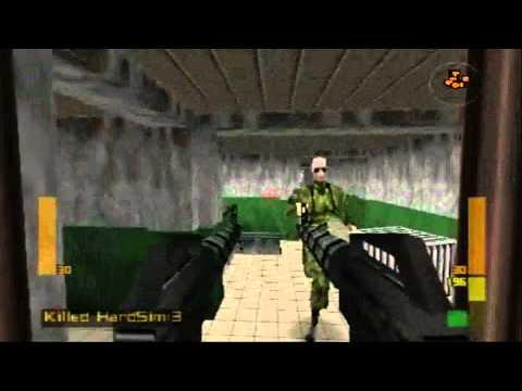 Goldeneye X Match 31 (1080p HD)