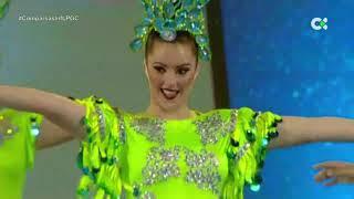 Lianceiros Junior   Comparsas infantiles   Carnaval Las Palmas de Gran Canaria 2019