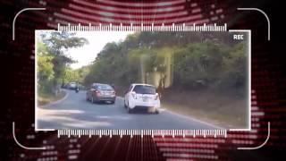 Những tai nạn giao thông bất ngờ nhất tại Việt Nam.