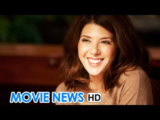 Movie News: Spider-Man: Marisa Tomei sarà zia May nel reboot (2015) HD