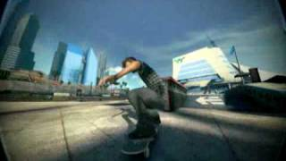EA skate 2. ReksaR GVR park