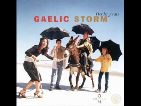 Gaelic Storm - She Was The Prize