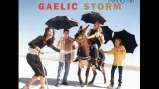 Watch Gaelic Storm She Was The Prize video