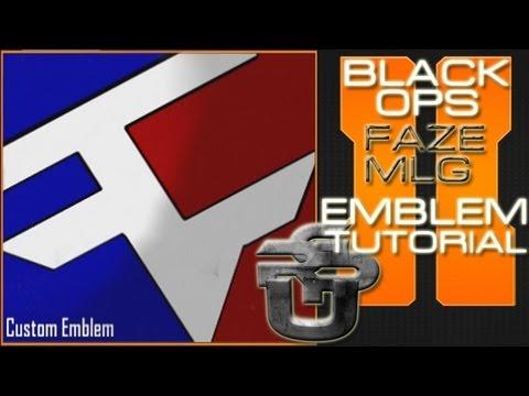 Mlg Clan Logos Faze Mlg Logo Easy Call of