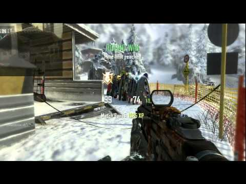 BO2: zzirGrizz Commentary (My B-Day Weekend)
