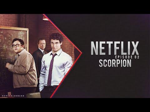 Netflix - Die besten Releases der Woche Ep.02 | Scorpion | DerSerienNerd streaming vf