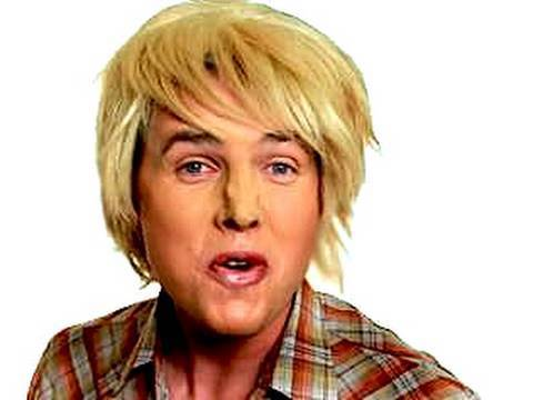 Owen Wilson - TV Commercial Video