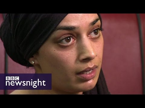 Muslim women 'stopped from becoming Labour councillors' - BBC Newsnight