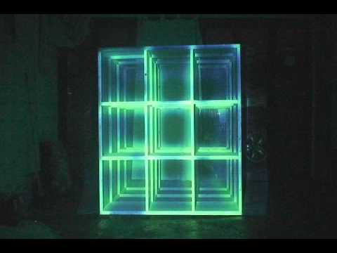 Projection Mapping Cubes Cube Mapping