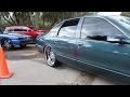 Veltboy314 96 Impala Lowered On 22 Asanti Wheels Engraved Motor Brakes mp3