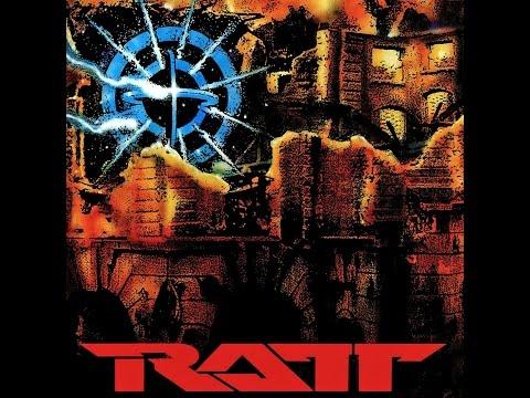 Ratt - Top Secret