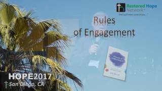Rules of Engagement-Joe Dallas