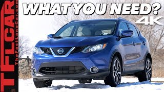 Is the 2019 Nissan Rogue Sport The Perfect Car For The Millennial Lifestyle?