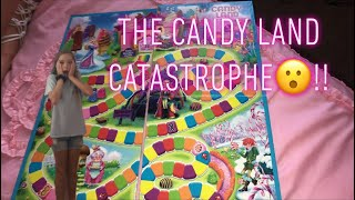 🍭🍬🍫🍦Candy Land Catastrophe🍭🍬🍫🍦//KSS
