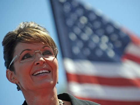 She's Back: Sarah Palin's News Channel Launches Online