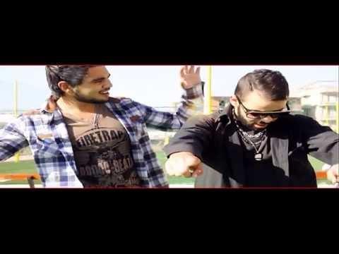 santiagou-Algeria Bladi ( Clip Officiel FULL HD )
