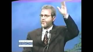 Who is the true Jesus? [ Full Debate Shabir Ally & Jay Smith ]