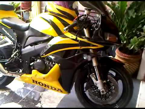 Cbr 150 Modified Cbr 150 Modification.3gp