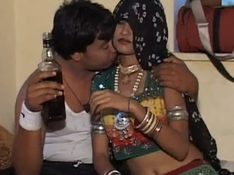 Hot Rasiya - Piyaji Daroo Piwe | Injection Lagwa Le | Ramdhan Gujjar video