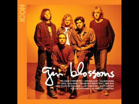 Gin Blossoms - Lost Horizons
