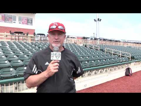 MAC Baseball Tournament Preview: Northern Illinois Head Coach Ed Mathey
