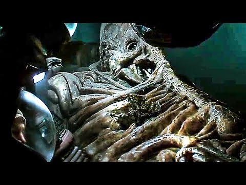 Prometheus Full Trailer 2