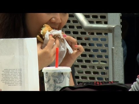 The Skinny on Obesity (Ep. 6): A Fast-Paced Fast Food Life
