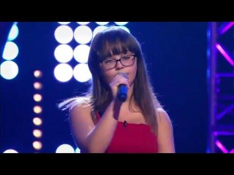 13-Year Old GIRL Sings LIKE Nicki Minaj - Super Bass Song That Shocked The Judges