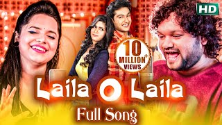 download lagu Laila O Laila  Title Track-studio Version  Sarthak gratis