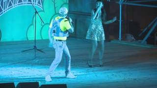 """Олег Пахомов & """"Русский Стилль"""" (День города Шаховская) 2016"""