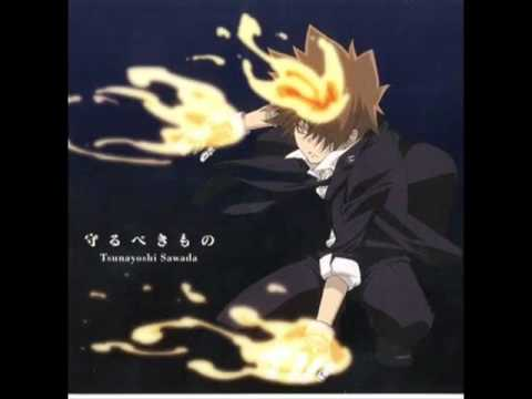 Katekyo Hitman Reborn Opening 7 Full video