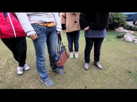 Tea performance scam setup -- Shanghai tourists beware!