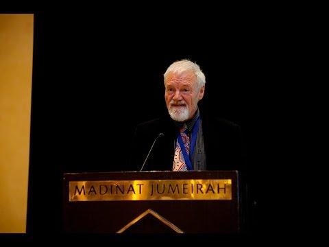 David Robie wins 2015 Asia Communication Award (Café Pacific)