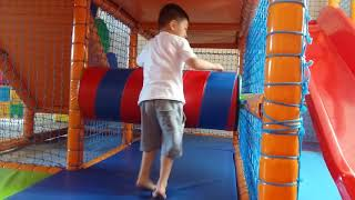 Soft Play area Shapes and Colours baby kids children's infant toys play fun and games