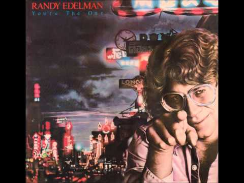 Randy Edelman - Youre the One (1979)