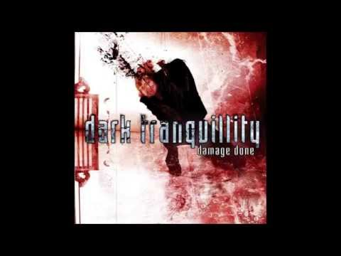 Dark Tranquillity - Ex Nihilo