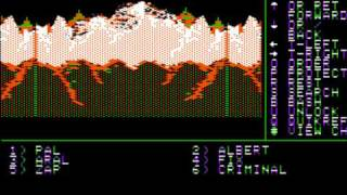 Might and Magic - Book One: Secret of the Inner Sanctum for the Apple II