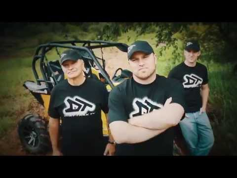 DirtTrax Television 2014 - Episode 1 (FULL)