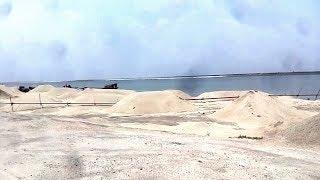 Such Sand Markets are Only Seen in Bangladesh । World Famous Pakshi Sand   Kushtia Bangladesh