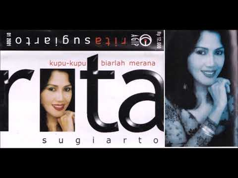 Kupu- Kupu / Rita Sugiarto   (original Full)