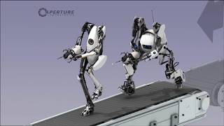 Portal 2 with Ground (piece 10)