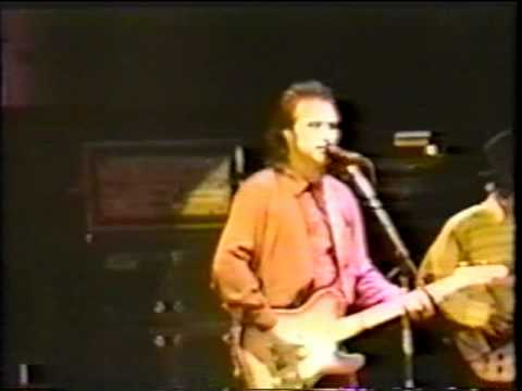 Dave Davies: Living on a thin line (live)