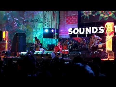 SHAGGYDOG - DI SAYIDAN ( Live at SOUNDSATIONS Yogyakarta April 2017 )