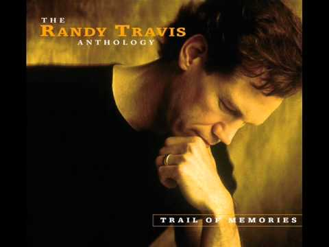 Randy Travis - Stranger In My Mirror