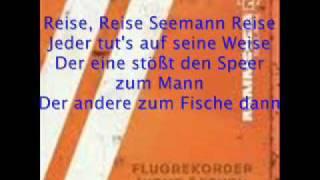 Watch Rammstein Reise Reise video